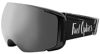 Fuel Optics High Performance Anit-Fog Ski and Snowboard Goggles