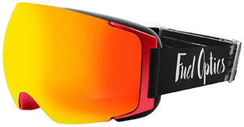 Fuel Optics Ski and Snowboard Goggles