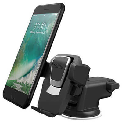 iOttie Easy One Touch 3 (V2.0) Universal Phone Holder