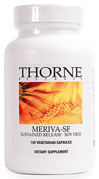 Meriva SF (Soy Free)