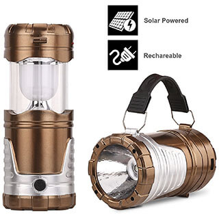 Gright Camping Lantern Flashlights