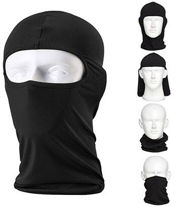Cailek 2 Pack Balaclava Ski Mask
