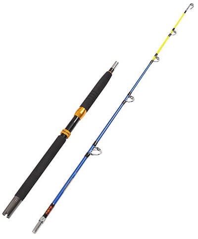 Conventional Boat Fishing Rod
