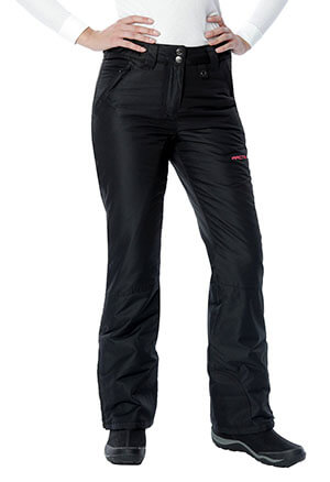 Arctix Insulated Snow Pants for Women