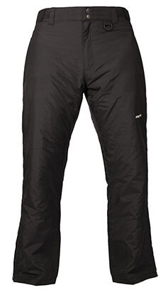 Arctix Essential Men's Snow Pants