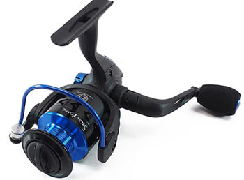 Sixgill Fishing Reel Karve Series