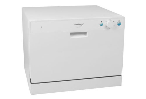 Top 10 Best Portable Countertop Dishwasher in 2019 Reviews