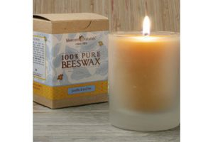 Top 15 Best Beeswax Candles in 2017 reviews