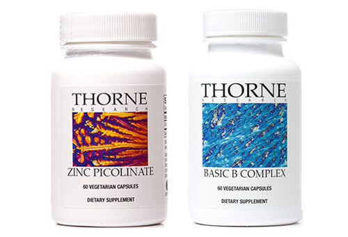 Top 10 Best Thorne Research Vitamins Supplement in 2019 Reviews