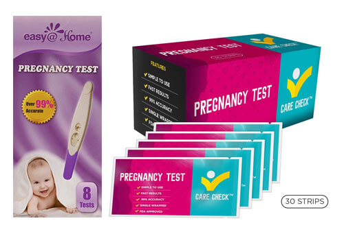 20 Best Pregnancy Test Strips in 2019 Reviews