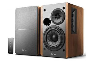 Top 20 Most Popular Bookshelf Speakers in 2017 reviews