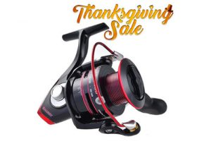 Top 15 Best Spinning Reels For Fishing in 2017 reviews