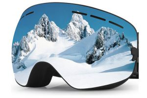 Top 20 Best Goggles for Skiing and Snowboarding