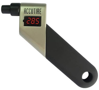 MS-4021B Digital Tire Pressure Gauge by Accutire