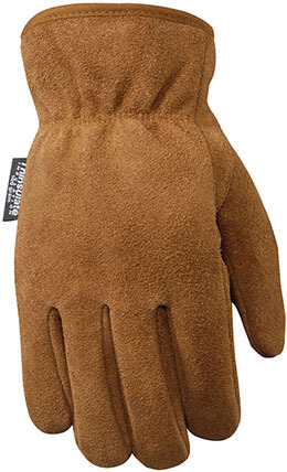 Wells Lamont 1063XL Leather Work Gloves