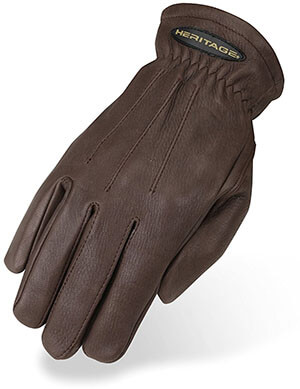 Heritage Winter Trail Glove