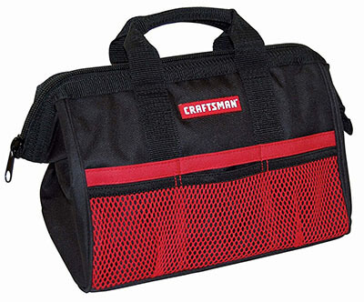 Craftsman 9-37535 Soft Tool Box