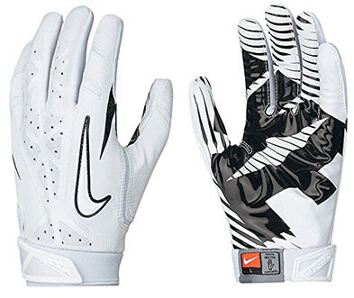 Nike Vapor Jet Football Receiver Gloves