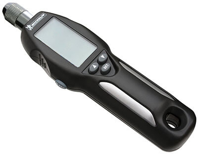 Michelin MN-4535B Digital Tire Gauge – Programmable