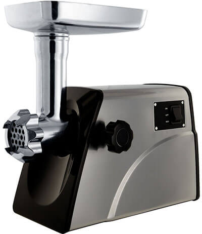 Sunmile SM-G33 Stainless Steel Meat Grinder