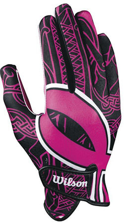 Wilson Adult Receivers Glove