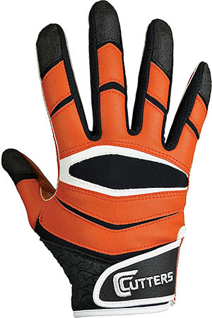 Cutters Gloves X40 C-TACK Revolution