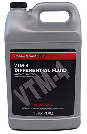 Honda Fluid VTM-4 08200-9003