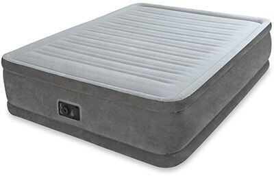 Intex Comfort Plush Queen Airbed