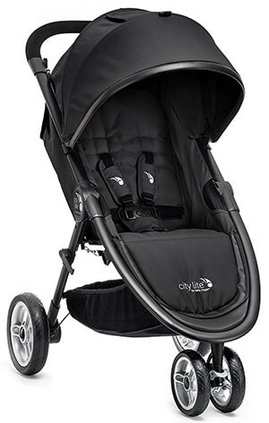 Baby Jogger 2014 City Lite Stroller