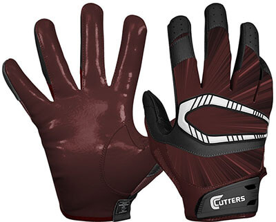 Cutters Gloves REV Pro Receiver