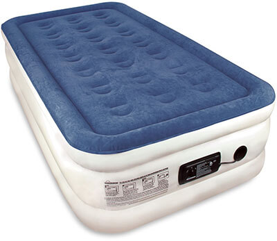 SoundAsleep Twin-Sized Dream Series Air Mattress