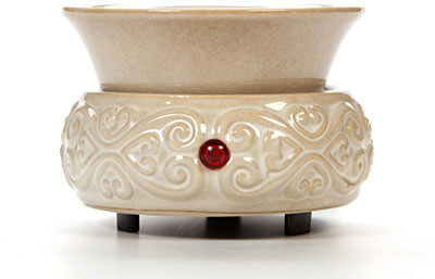 Hosley Candle Company Electric Fragrance Warmer