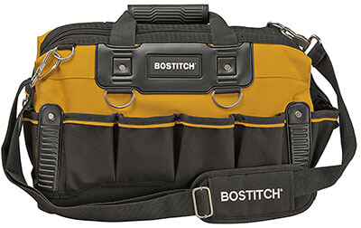 BOSTITCH 16-Inch Bag BTST516155