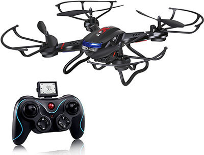 Holy Stone F181 RC Drone Quadcopter