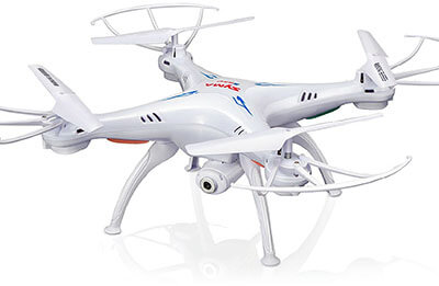 Cheerwing Syma X5SW-V3 FPV Explorers2