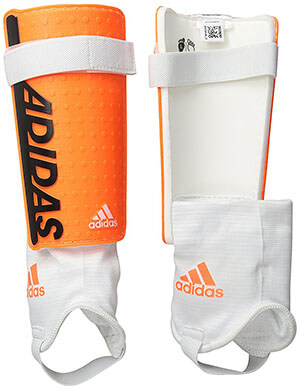 Ace Club Shin Guard by Adidas