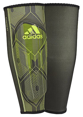 Messi 10 Pro Shin Guard by Adida