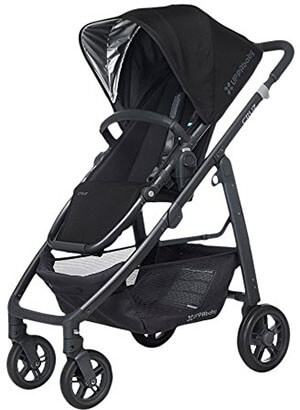 UPPAbaby CRUZ Stroller