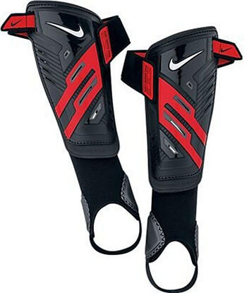 Protegga Shield Shinpads by Nike