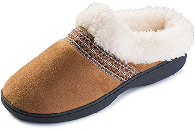 Beverly Rock Clog Slippers