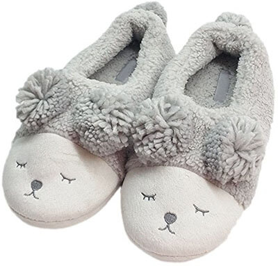MiYang Winter Women's Indoor Slippers