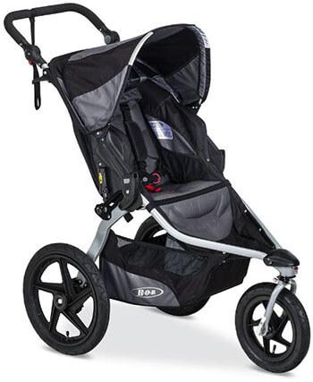BOB 2018 Revolution FLEX Stroller
