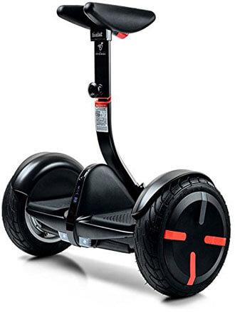 Segway miniPRO Self Balancing Personal Transporter
