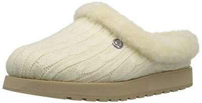Skechers BOBS Ice Angel Slipper