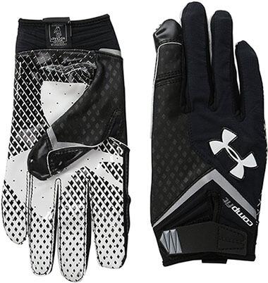 Under Armour Nitro Football Gloves for Men