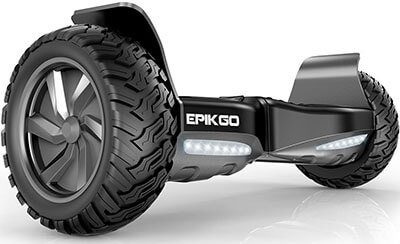 EPIKGO Self Balancing Scooter Hover Self Balance Board