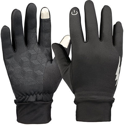 HiCool Cold Weather Gloves for Men and Women