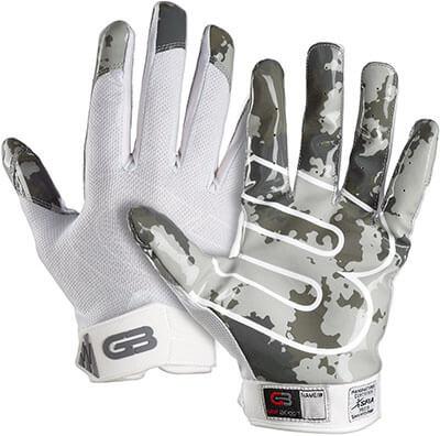Grip Boost Pro Elite Football Gloves