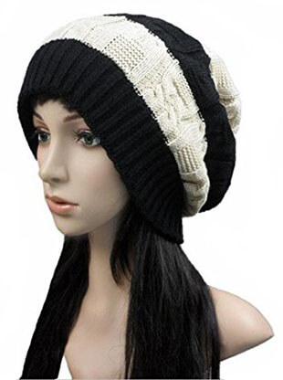 ISEYMI Knitted Beanie Hat