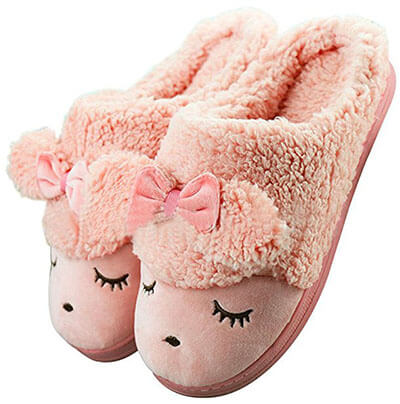 MiYang Soft Sole Indoor Slippers